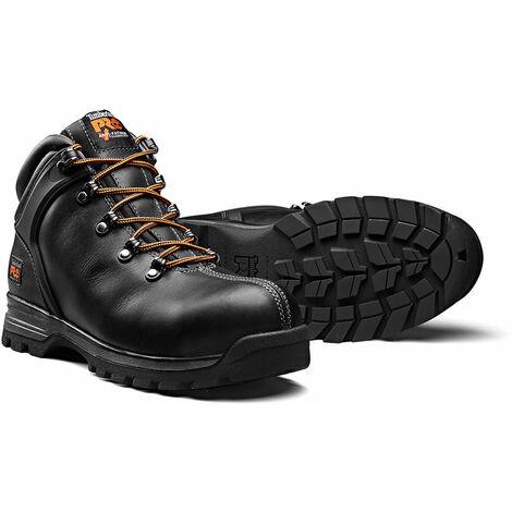 chaussures de sécurité montantes - splitrock