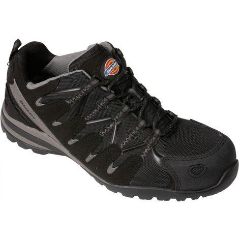 Chaussures de sécurité noire - Super Trainer Tiber - Dickies