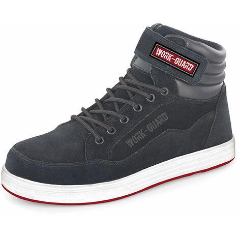 """main image of """"Chaussures de sécurité Reflect 44.5 EU (10 UK) Black"""""""