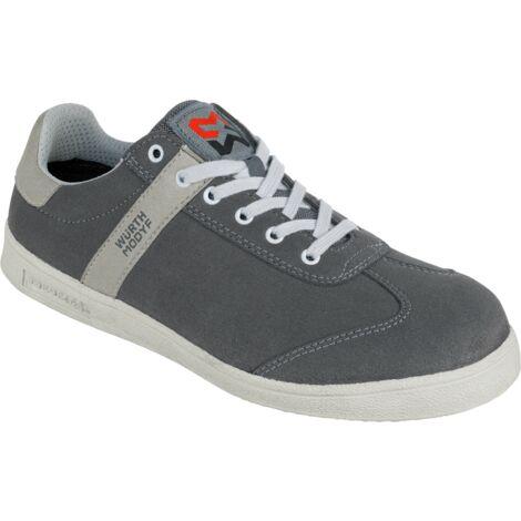 Chaussures de sécurité S1P SRC Dorado Würth MODYF grises