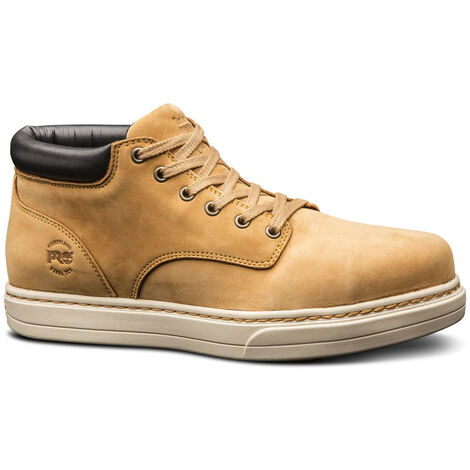 Chaussures de sécurité S1P SRC ESD Timberland PRO DISRUPTOR Miel 39
