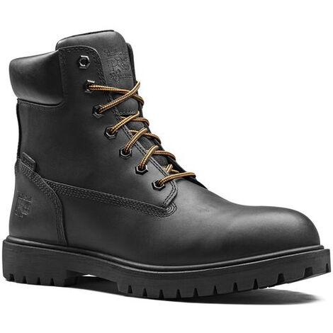 Chaussures de sécurité S3 HRO SRC WR Timberland PRO ICONIC Noir 39