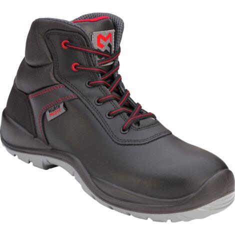 Chaussures de sécurité S3 SRC Eco montantes Würth MODYF noires