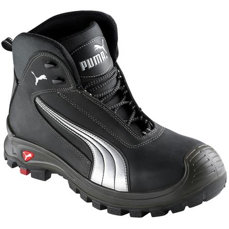 Chaussures de sécurité montantes légères Puma Rio