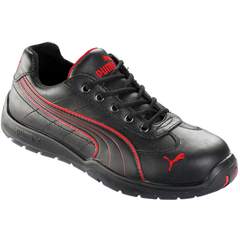 chaussures de sécurité s1p src hro dakar puma