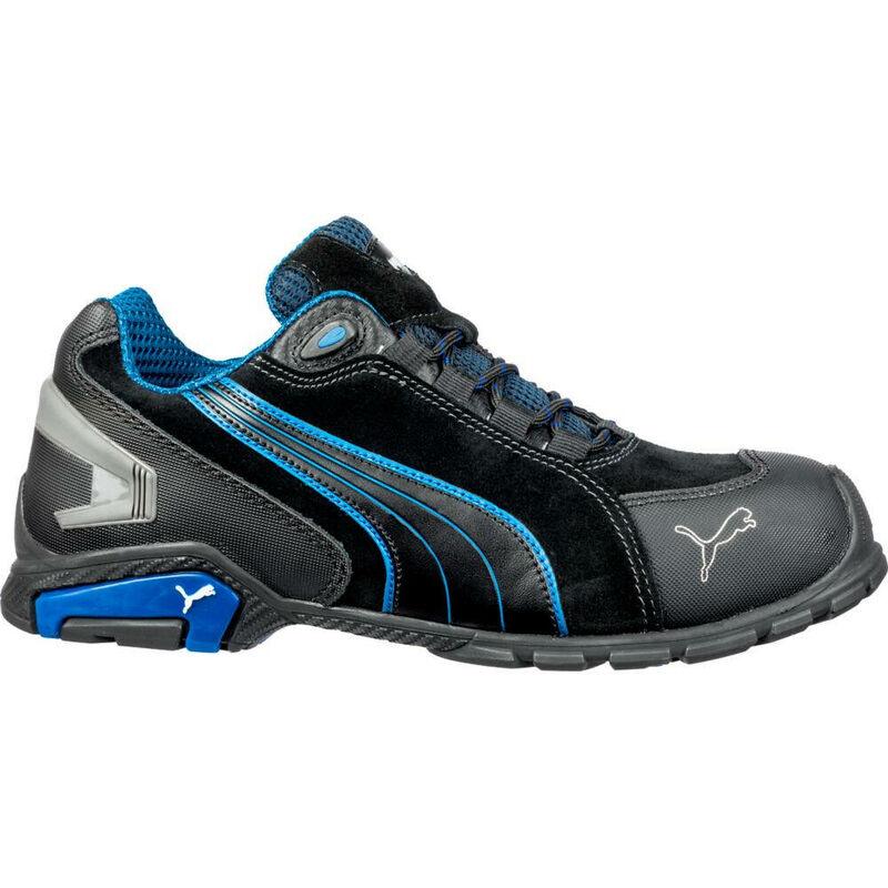 chaussures de travail homme puma