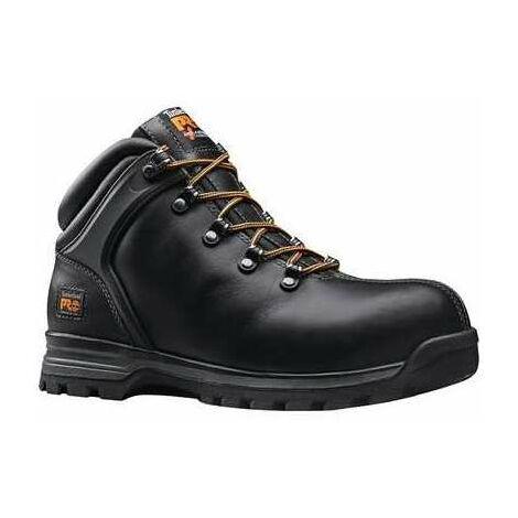 Chaussures de sécurité S3 SRC Splitrock XT Timberland Pro noires