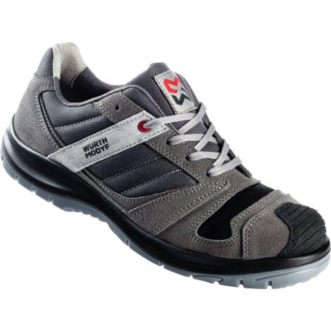 S3 Modyf Sécurité Würth Basses Grises Chaussures De Stretch X 36 7gYb6yf