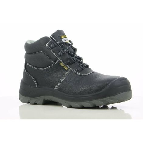 Chaussures de sécurité Safety Jogger BESTBOY S3 SRC Noir 37