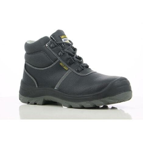 Chaussures de sécurité Safety Jogger BESTBOY S3 SRC Noir