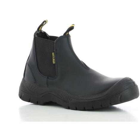 Noir Chaussures Jogger Safety De Sécurité Bestfit Src S1p 0nwOk8P