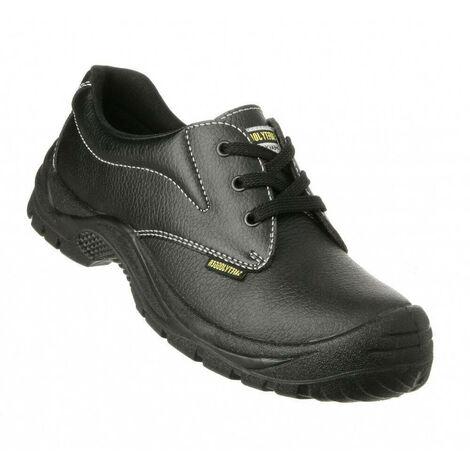 """main image of """"Chaussures de sécurité Safty Jogger Safetyrun S1P Noir 46"""""""