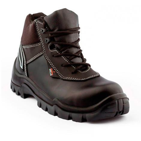 info pour 0e484 e3626 Chaussures de sécurité sans métal COLOMBO METAL FREE S3 CI SRC - Noir - 41  - taille: 41 - couleur: Noir