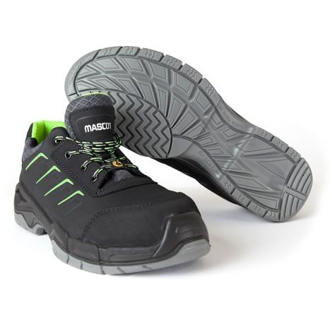 prix compétitif 946f6 76ad9 Chaussures de sécurité sans metal - S3 - MASCOT MONT BLANC - Noir