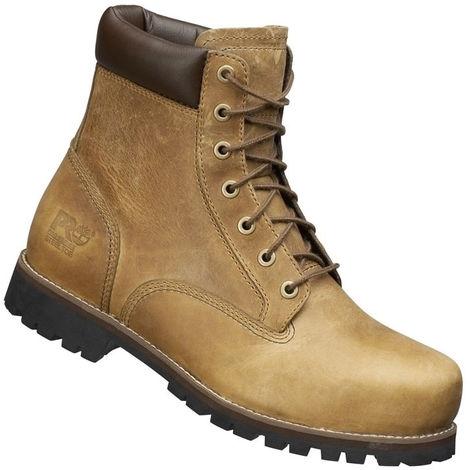 chaussure haute timberland