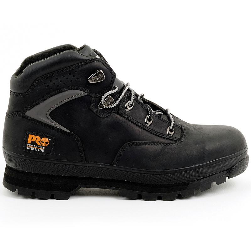 Euro Pro S3 Chaussures De Sbp Noires Timberland Sécurité Hiker 2g SUzMVp