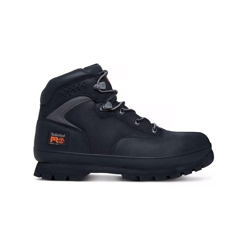 ac22b71554486a TIMBERLAND Chaussures de sécurité Euro Hiker 2G SB P E HRO SRC (46 - noir)  - A134T46