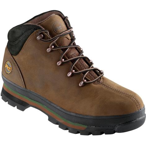 95f7fb39136a Chaussures de sécurité Timberland Pro Splitrock S3 SRB brown - 47 ...
