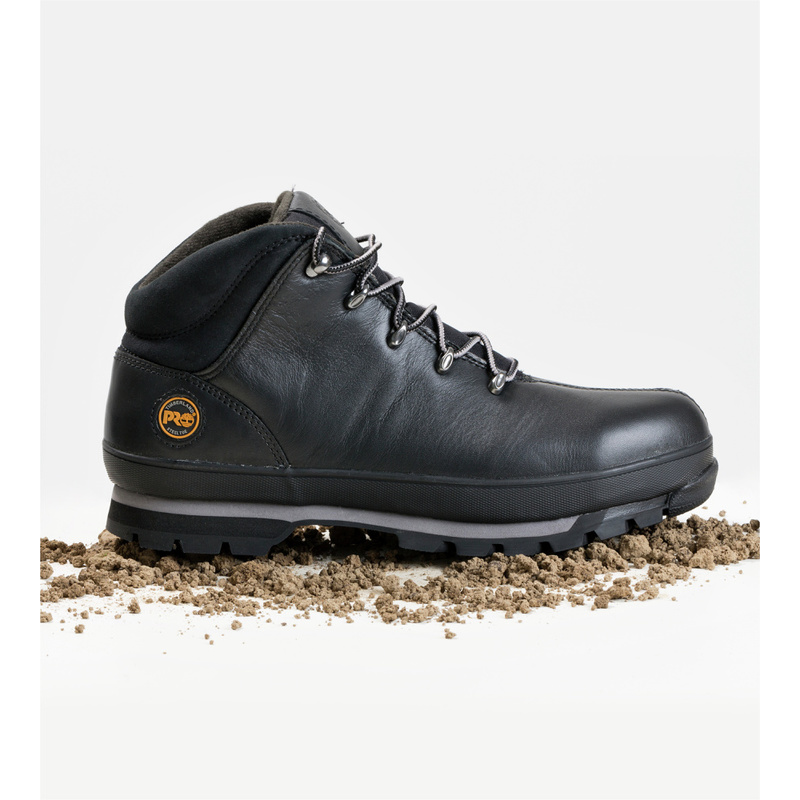 0782396be91192 Chaussures de sécurité Timberland Pro Splitrock S3 SRB HRO black - 40 -  M422117040