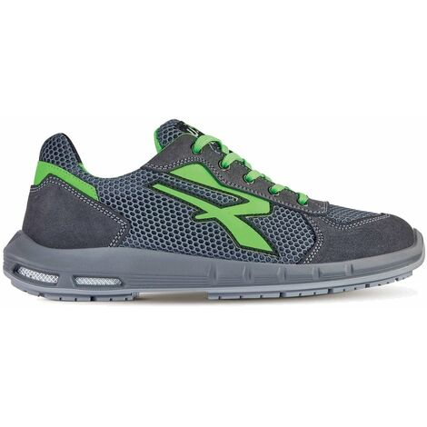 Chaussures de sécurité U Power Gemini Plus S1P SRC ESD