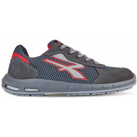 Chaussures de sécurité U Power Skat Plus S1P SRC ESD