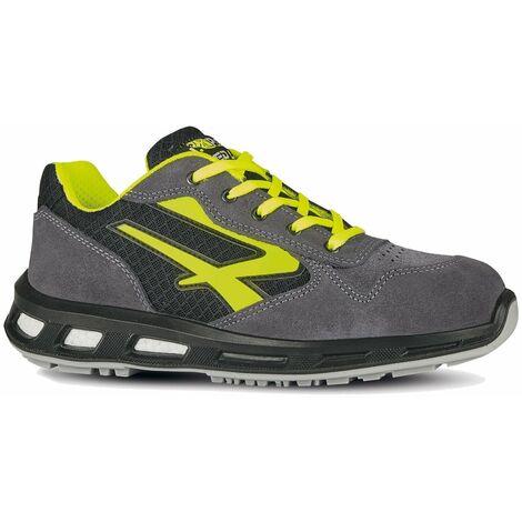 Chaussures de sécurité U Power Yellow S1P SRC Nouveau pour