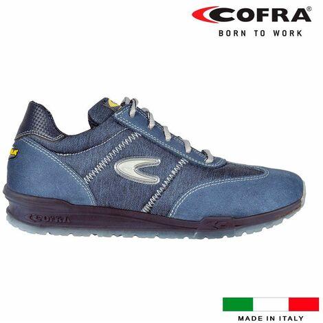 Chaussures de segurite cofra brezzi s1 taille 45.