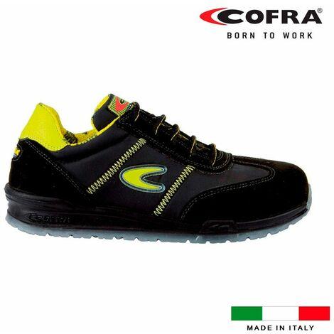 Chaussures de segurite cofra owens s1 taille 46.