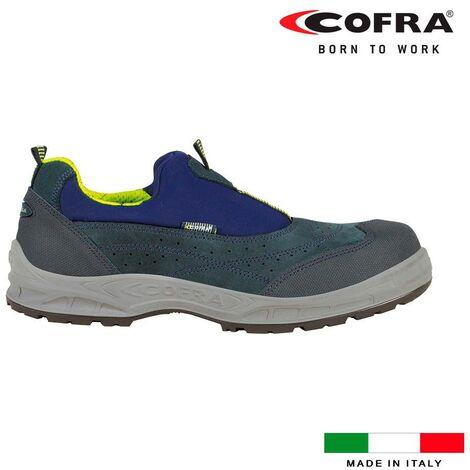 Chaussures de segurite cofra setubal s1 taille 45.