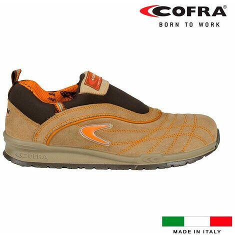 Chaussures de segurite cofra zamora s1 taille 41.