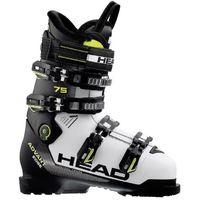 Chaussures de Ski Advant Edge 75 Blanc et Noir - 26 40.5 fr - Head