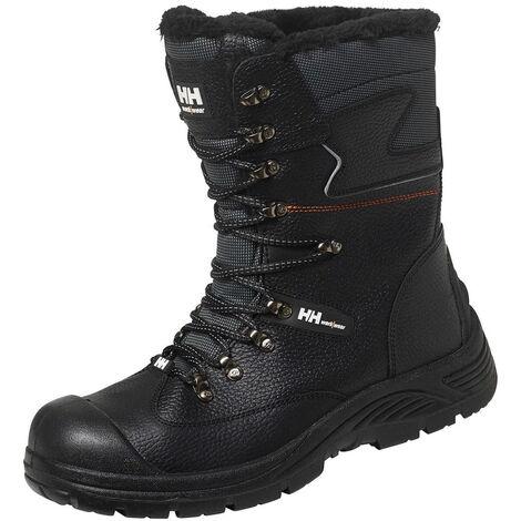 Chaussures de travail > Chaussures de sécurité > Chaussures de sécurité montantes