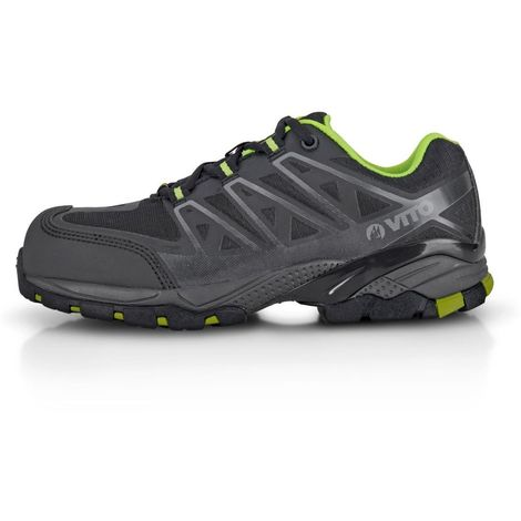 Chaussures de Travail Sécurité VITO SPIRIT S1P Pointure 43