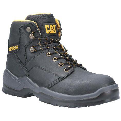 Chaussures hautes de sécurité S3 SRC Caterpillar STRIVER Noir 46