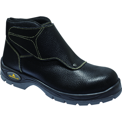 Ii 44 Cobra Type Delta Taille Chaussures Montantes Brodequin Src Cobr3s3no0 S1p Plus WHIDE9Y2