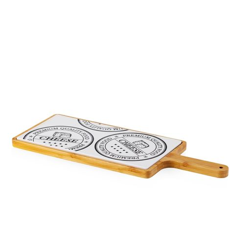 Cheese serving board RAFINA