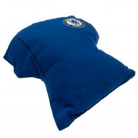 Chelsea FC Kit Cushion (One Size) (Blue)