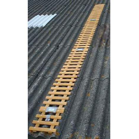 Chemin de toit en bois (plusieurs tailles disponibles)