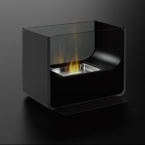 Cheminée au bioéthanol FireFriend DF-6504 – Cheminée de table – Design élégant