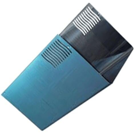 CHEMINEE INOX PARTIE SUPERIEURE POUR HOTTE IKEA - 481253048958