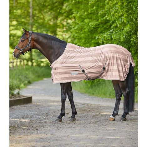 Chemise anti-mouche cheval avec sursangles Economic - Waldhausen