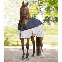 Chemise anti-mouches et pluie cheval Protect