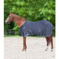 Chemise écurie cheval mi-saison
