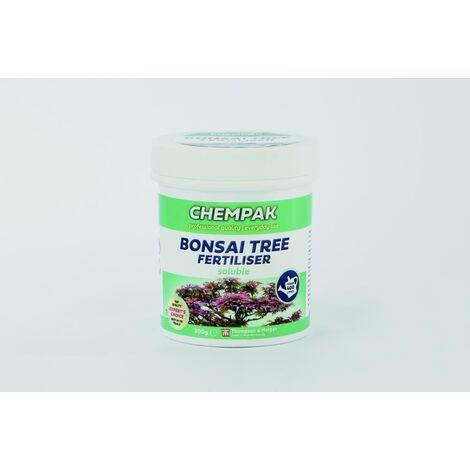 Chempak Bonsai Fertiliser 200g Specially Formulated For All Container Grown
