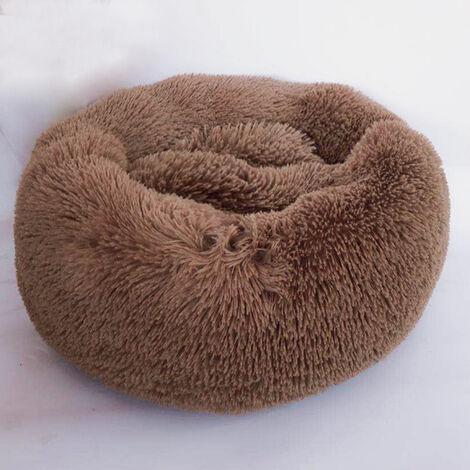 Chenil pour chien chenil rond cheveux longs polaire sud-cor
