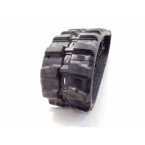 Chenille caoutchouc 450 X 76 X 81 V1 I AA (WIDE) (36) (42, 28) CAMSO SD TRACK - -