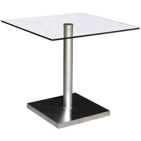 "main image of ""Cherine 90cm Round Dining Table"""