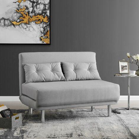 "main image of ""ALGO Folding Sofa Bed with Cushion"""