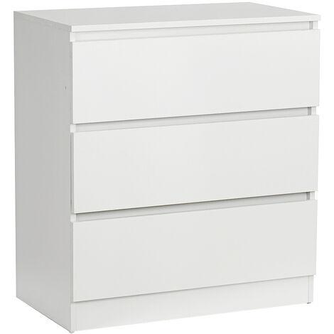 Chest Of Drawers Nightstands Wardrobe Bedside Table Desk Bedroom Hallway Storage