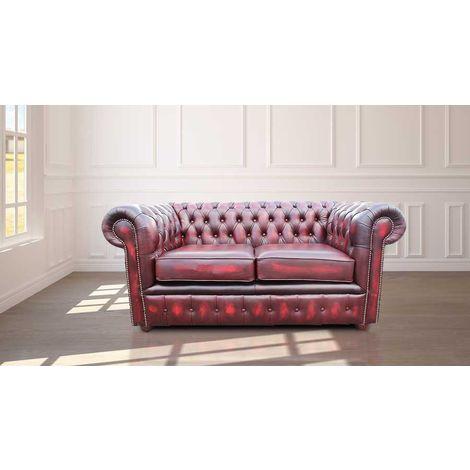 Chesterfield sofa, Chesterfield sofas